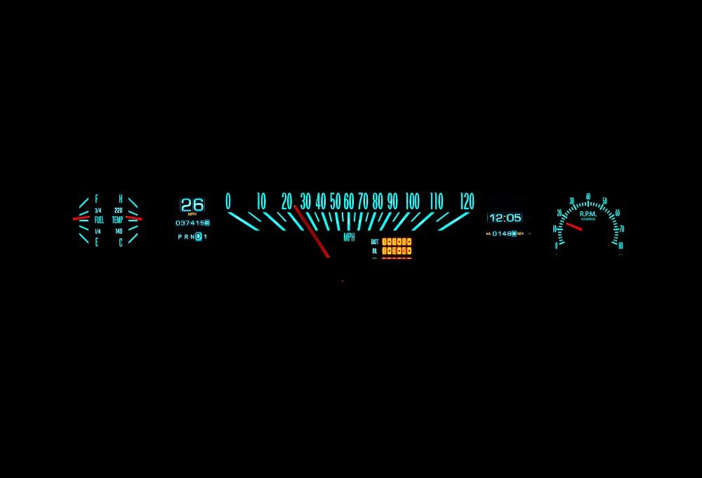 RTX-66C-NOV-X Wild Aqua Night