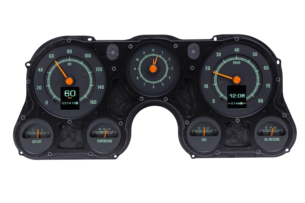 RTX-67C-PU-X Mint Green