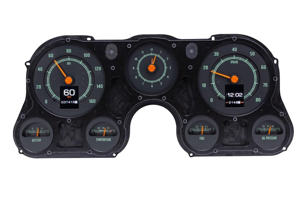 RTX-67C-PU-X WhiteHot