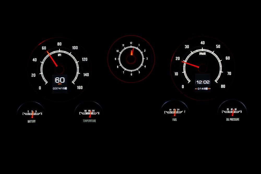 RTX-67C-PU-X White Hot Night