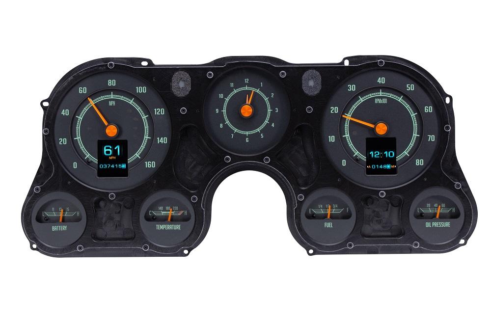 RTX-67C-PU-X Wild Aqua
