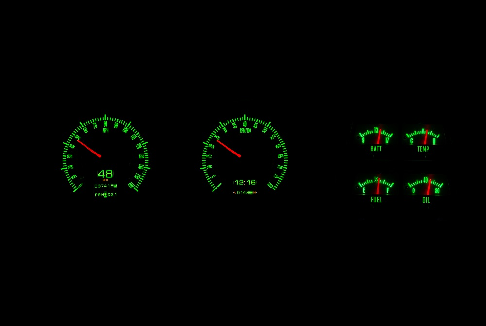 RTX-68C-CAC-X Emerald Night