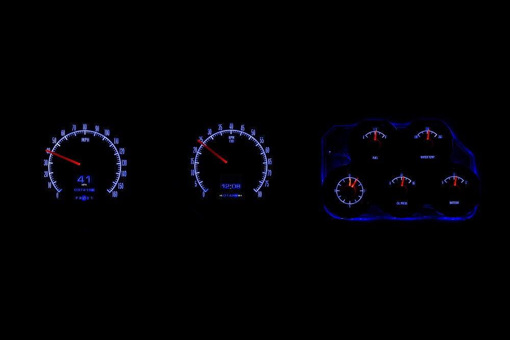 RTX-68C-VET-X Ice and Fire Night