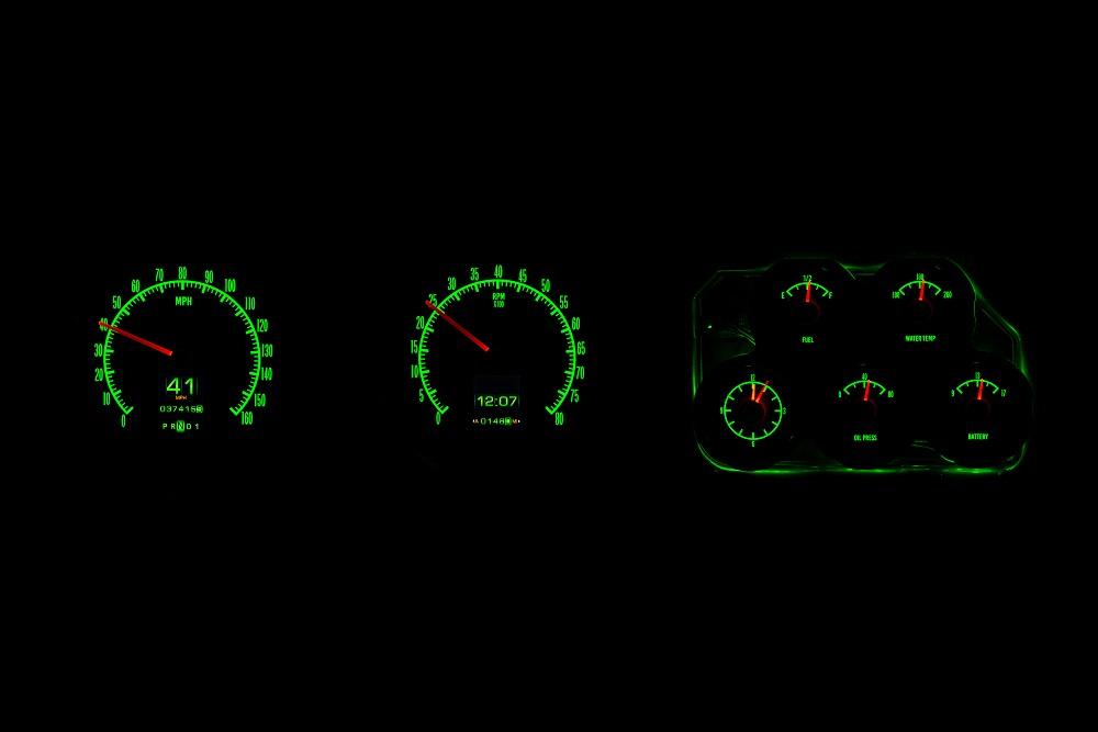 RTX-68C-VET-X Emerald Night