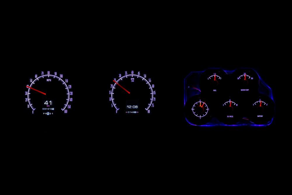RTX-68C-VET-X Vivid Orchid Night