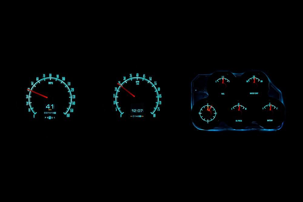 RTX-68C-VET-X Wild Aqua Night