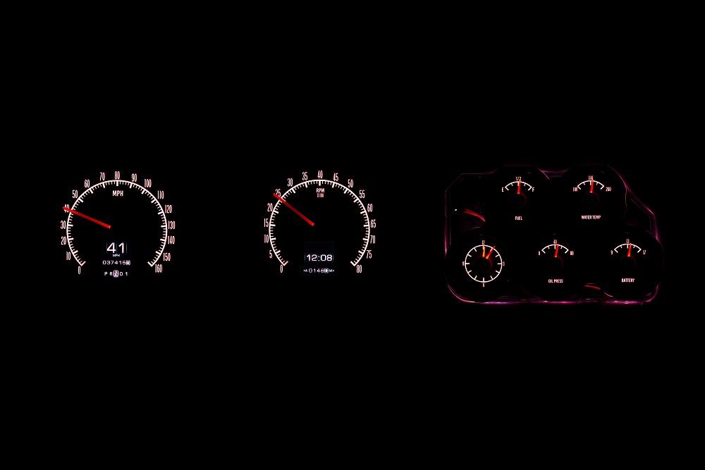 RTX-68C-VET-X Wild Rose Night