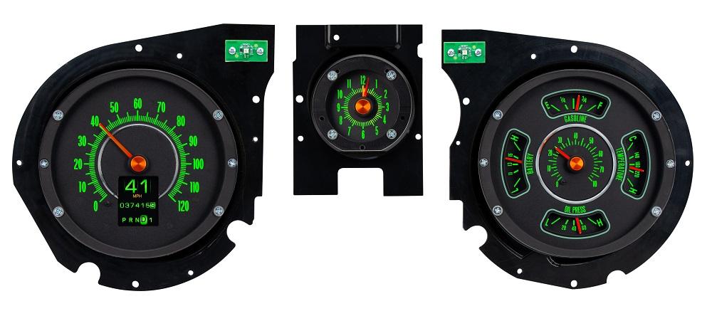 RTX-69C-CVL-X Emerald Day