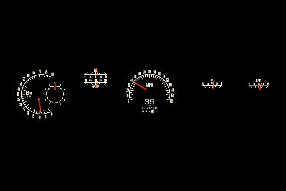 RTX-70P-FIR-X Incandescent Night