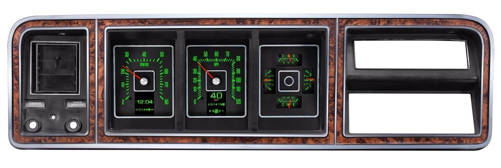 RTX-73F-PU-X Emerald Theme Day