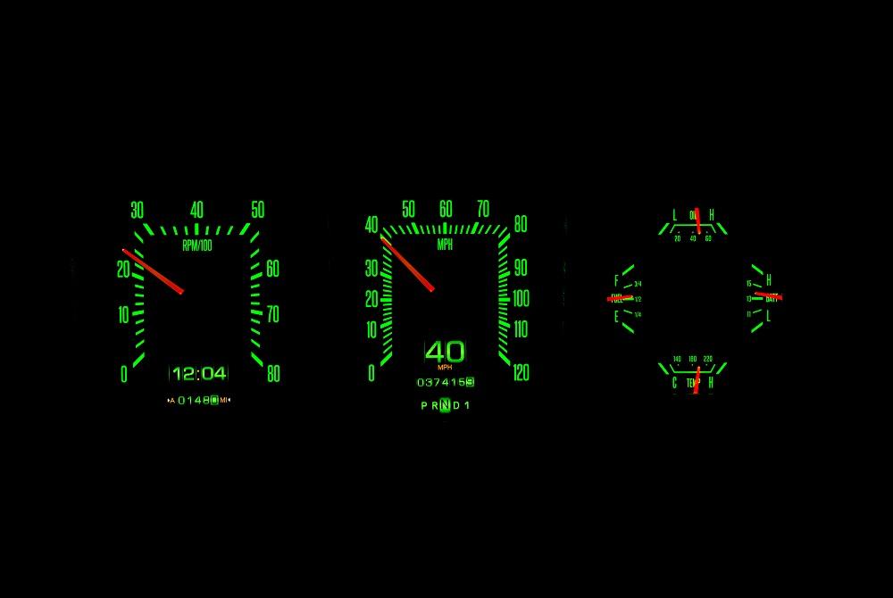 RTX-73F-PU-X Emerald Night