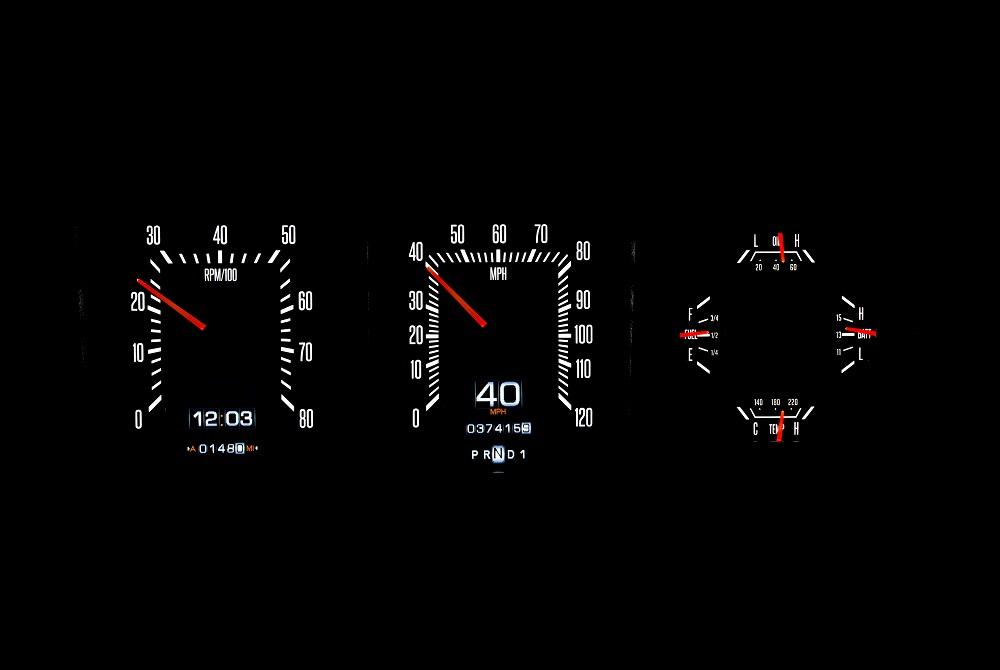 RTX-73F-PU-X White Hot Night