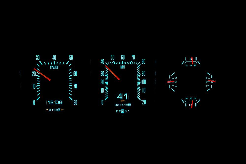 RTX-73F-PU-X Wild Aqua Night