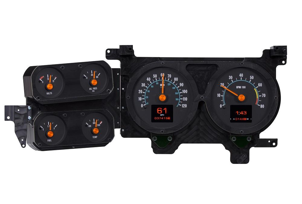RTX-76C-PU-X Kit