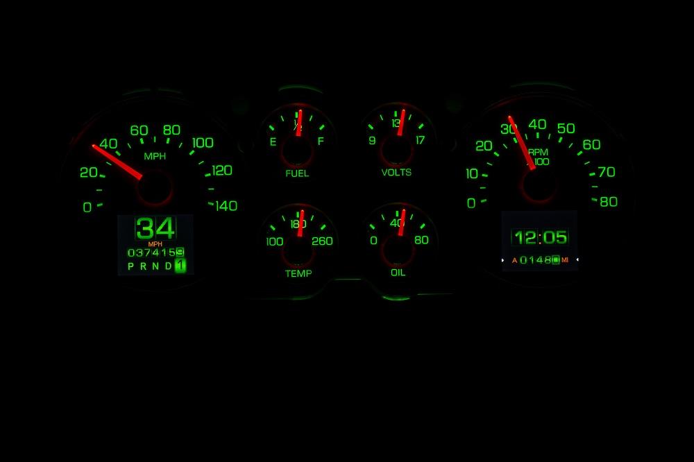 RTX-78C-MC-X Emerald Night