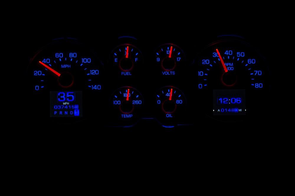 RTX-78C-MC-X Ice and Fire Night