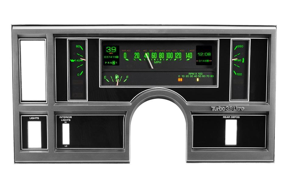 RTX-84B-REG-X Emerald Theme Day