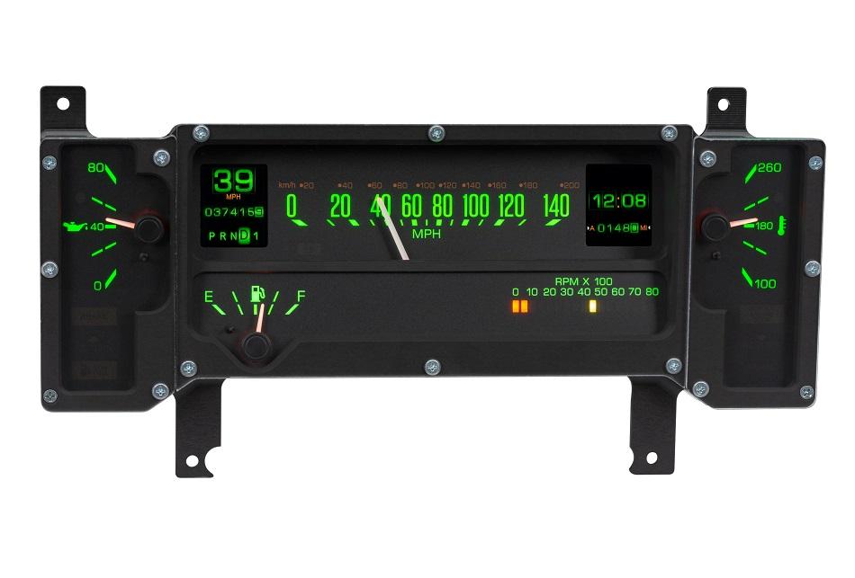 RTX-84B-REG-X Emerald Day Kit View