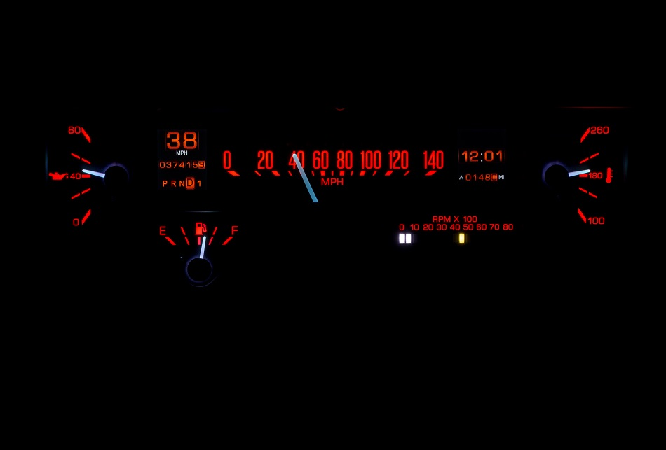 RTX-84B-REG-X Fire and Ice Night