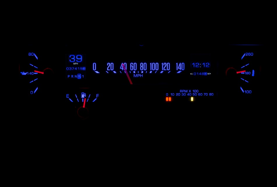 RTX-84B-REG-X Ice and Fire Night