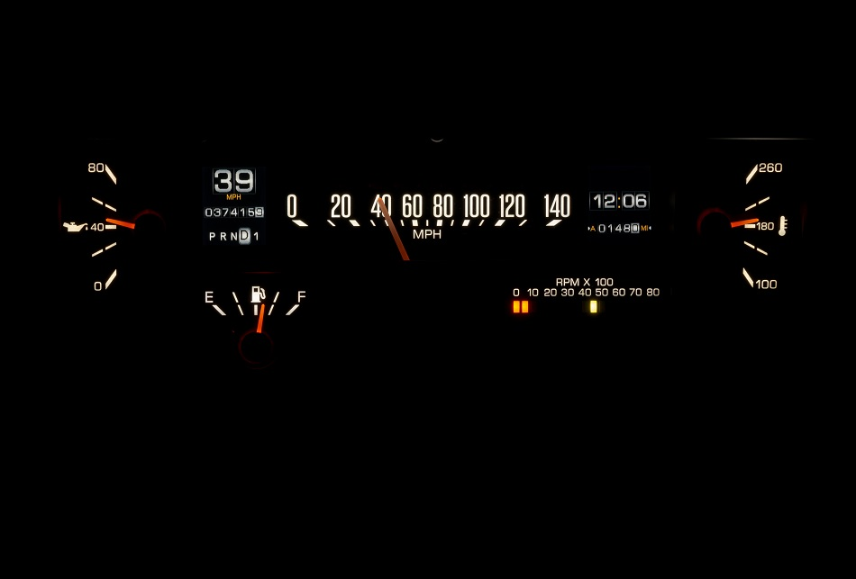 RTX-84B-REG-X Incandescent  Night