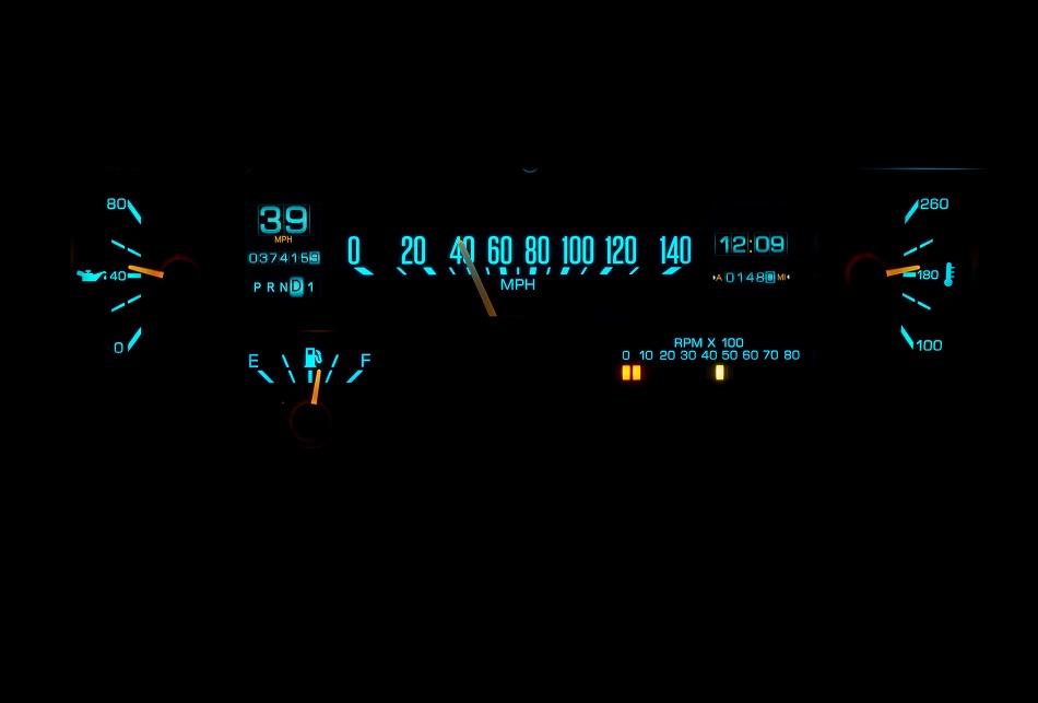 RTX-84B-REG-X Wild Aqua Night