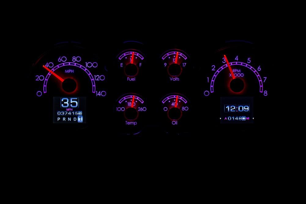 RTX-86C-MC-X Vivid Orchid Night