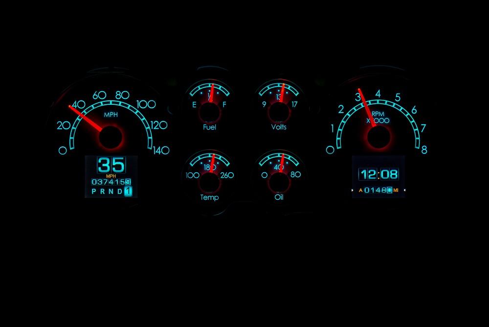 RTX-86C-MC-X Wild Aqua Night