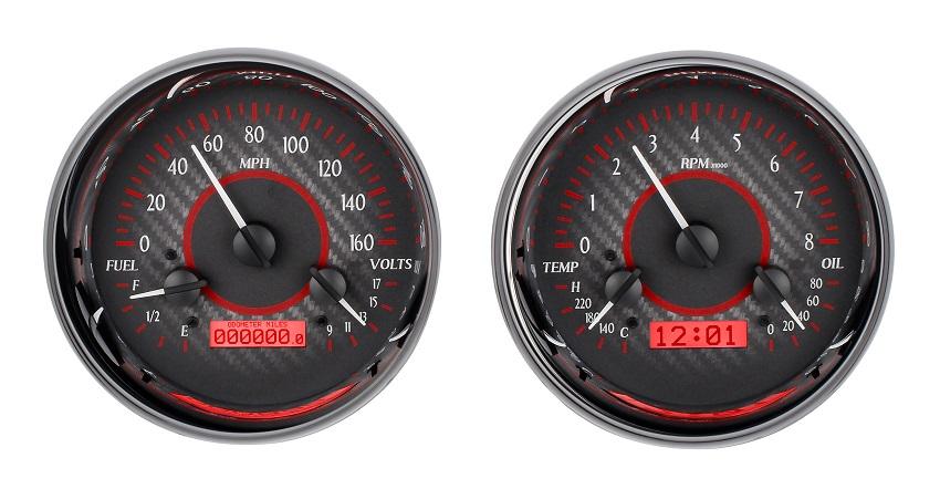 From Dakota Digital: Dakota Digital Motorcycle Gauges Wiring Diagrams At Gundyle.co