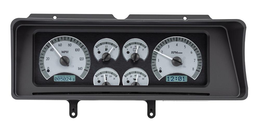 VHX-78C-MAL-S-W Kit